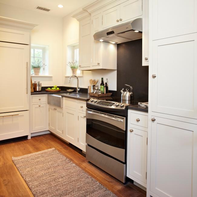 Cottage Kitchen And Galley Kitchen Pictures Hgtv Photos